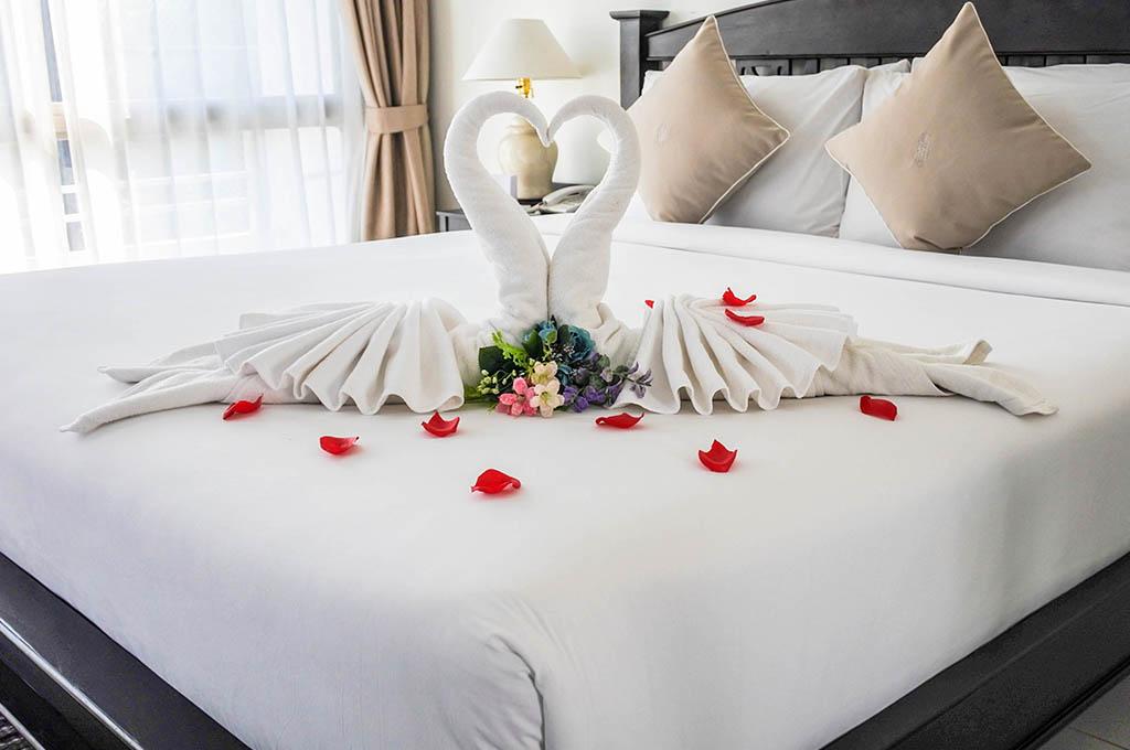 materassi per alberghi