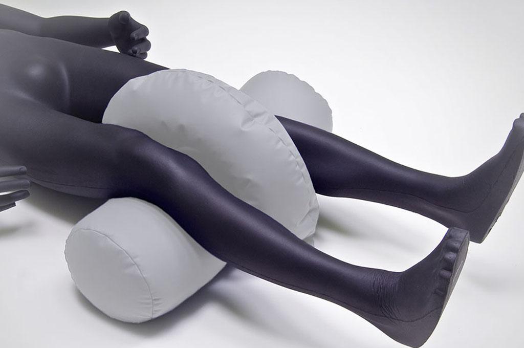 ausili posturali anti decubito