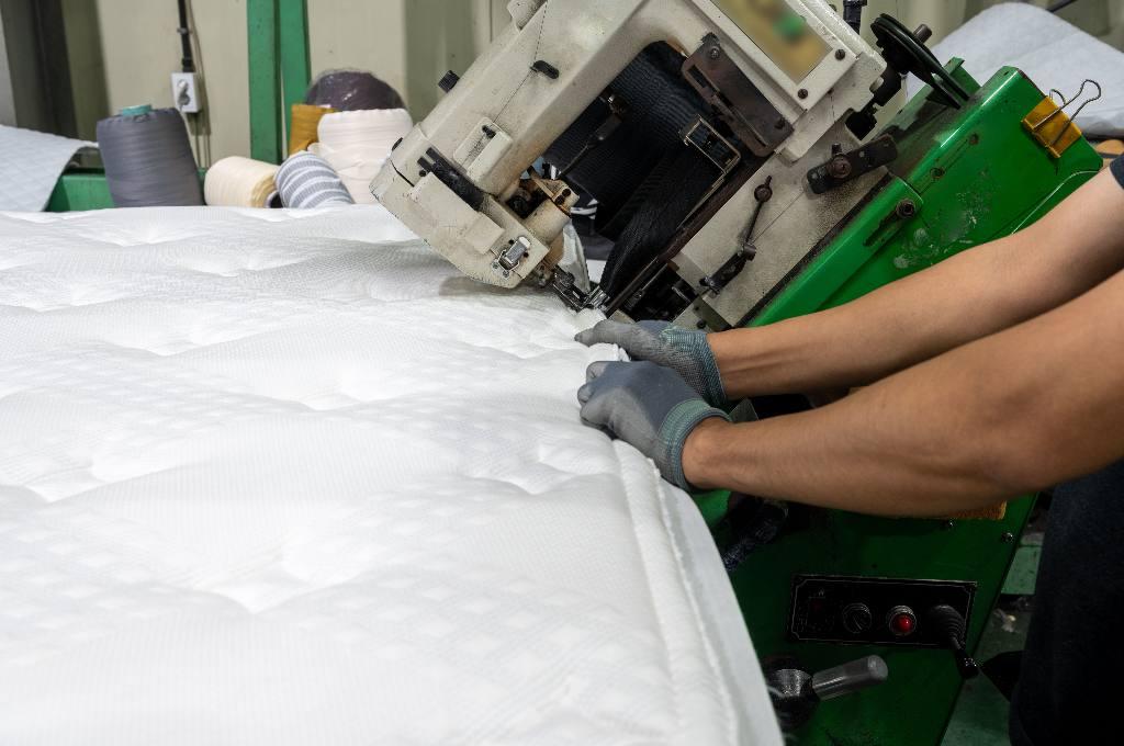 cucitura materasso